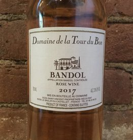 2017 Tour du Bon Bandol Rose, 750ml