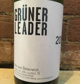 2017 Barbara Ohlzelt Gruner Leader, 1L