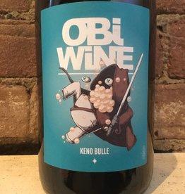 NV Frederic Geschickt Obi Wine Keno Bulle, 750ml