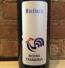 2015 Martinic Modra Frankinja, 1L