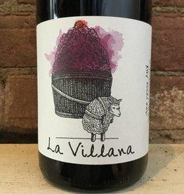 2017 La Villana VDT Rosso Mix Ripasso, 750ml