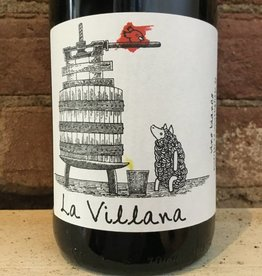 2017 La Villana VDT Bianco, 750ml
