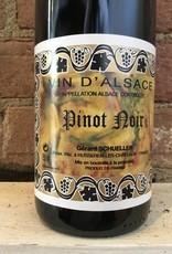 2016 Bruno Schueller Alsace Pinot Noir, 750ml