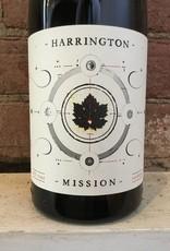 2016 Harrington Wines Mission Somers Vineyard, 750ml