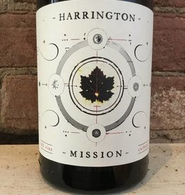 2016 Harrington Wines Mission Somers Vineyard, 750ml
