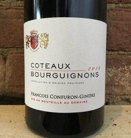 2016 Confuron-Gindre Coteaux Bourguignons, 750ml