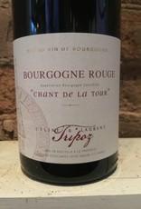 """2016 Celine and Laurent Tripoz """"Chant de la Tour"""" Bourgogne Rouge, 750ml"""