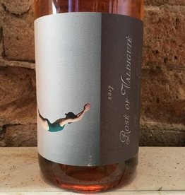 2017 Jolie Laide North Coast Rose,750ml