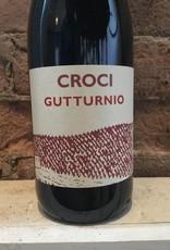 2014 Croci Gutturnio Frizzante Rosso, 750ml