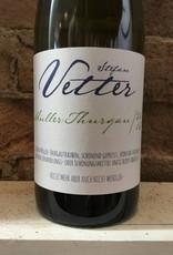 2016 Vetter Muller Thurgau, 750ml