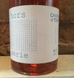 "2017 Nicolas Mariotti Bindi Cantina di Torra Rose ""Hors Serie"", 750ml"