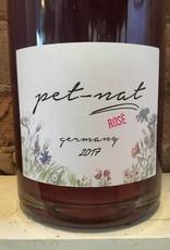 2017 Brand Pet-Nat Rose, 1.5L