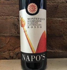 2015 Napo's Montefalco, 750ml