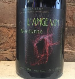 2016 Robinot L'Ange Vin Nocturne Rouge, 750ml