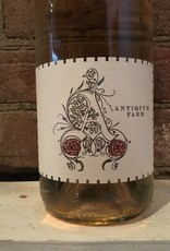 "2017 Antiquum Farm ""Aurosa"" Pinot Gris Rose, 750ml"