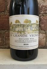2016 Domaine Filliatreu Saumur Champgny La Vignolle Non Filtre,750ml