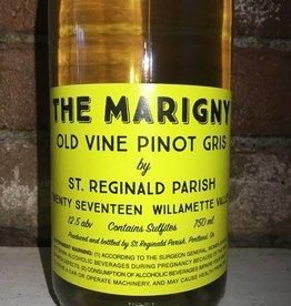 """2017 St. Reginald Parish """"Marigny"""" Pinot Gris, 750ml"""