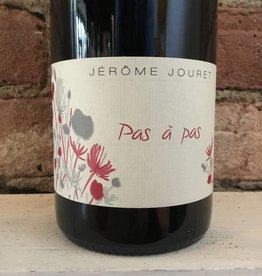 "2017 Jerome Jouret ""Pas a Pas"" VDF Rouge, 750ml"