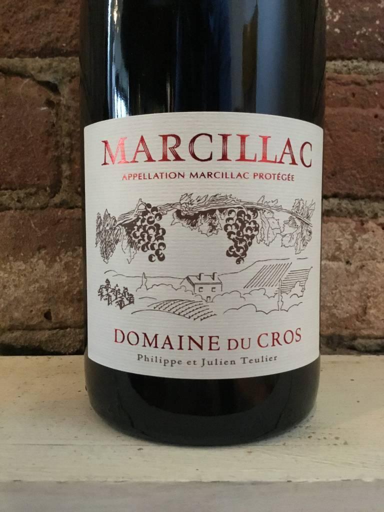 """2016 Domaine du Cros """"Lo Sang del Pais"""" Marcillac, 750ml"""