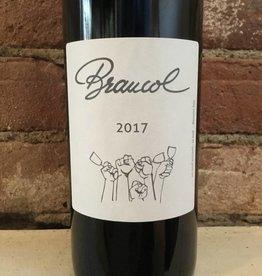 2017 Plageoles Braucol Gaillac Rouge, 750ml