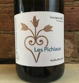 2017 Noella Morantin Les Pichiaux Sauvignon Blanc VDF,750ml