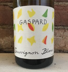 2017 Gaspard Touraine Sauvignon Blanc,750ml