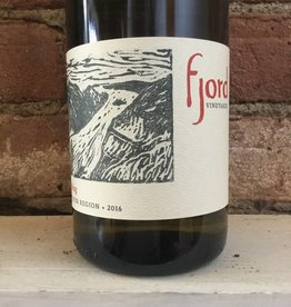 2016 Fjord Vineyards Dry Riesling Hudson River, 750ml