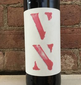 "2017 Partida Creus ""VN"" Vinel Lo Red, 750ml"