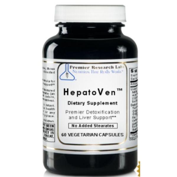 HepatoVen- 60 caps