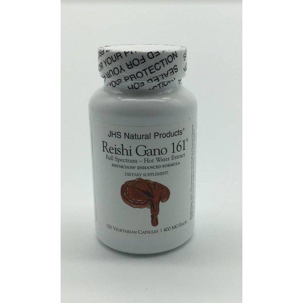 Reishi Gano 161- 150 caps