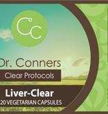 Conners Originals Liver-Clear- 120 caps