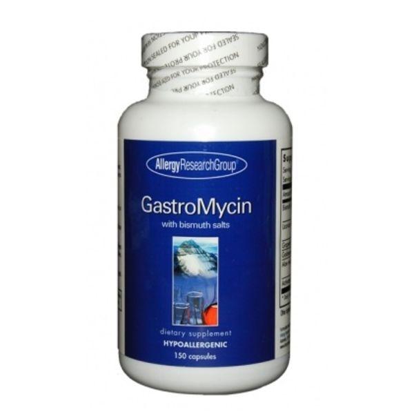 GastroMycin- 150 caps
