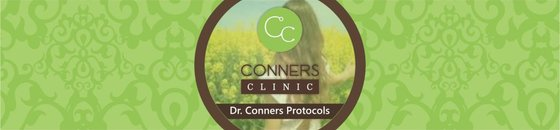 Dr. Conners Clear Protocols