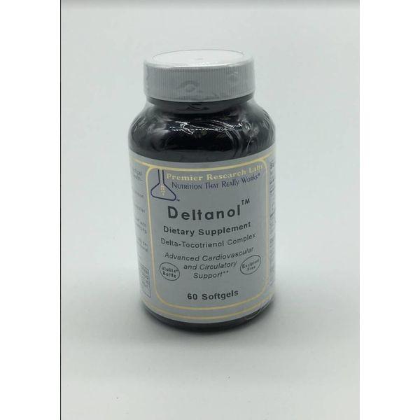 Deltanol