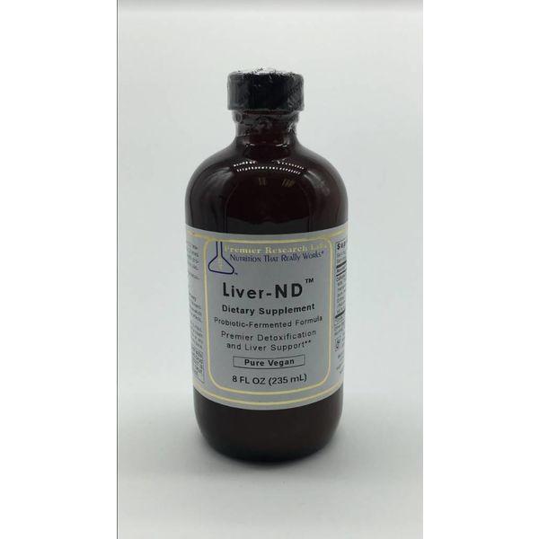 Liver-ND 8oz