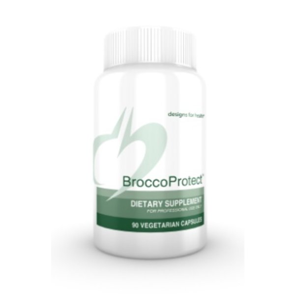 BroccoProtect - 90 caps