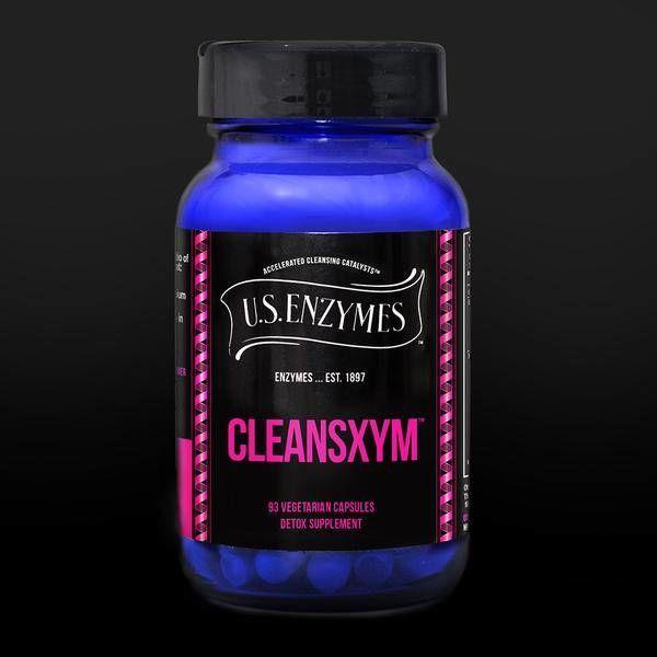 CleansXym
