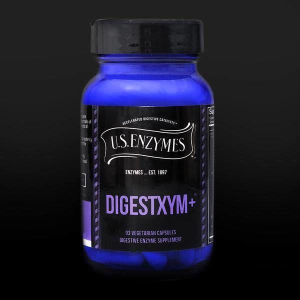 Digestxym+ Enzymes  - 93 caps