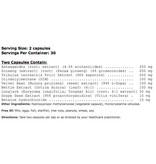 Conners Originals Clear-DIM- 60 softgels