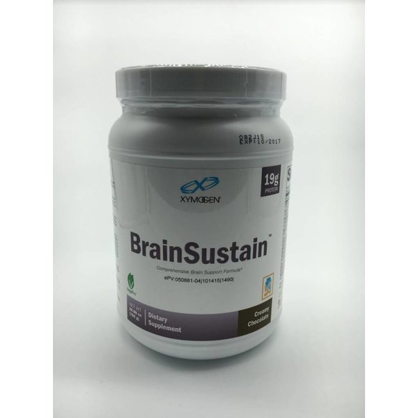 BrainSustain Creamy Chocolate (EP)