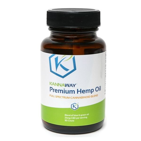 Premium CBD Full Spectrum