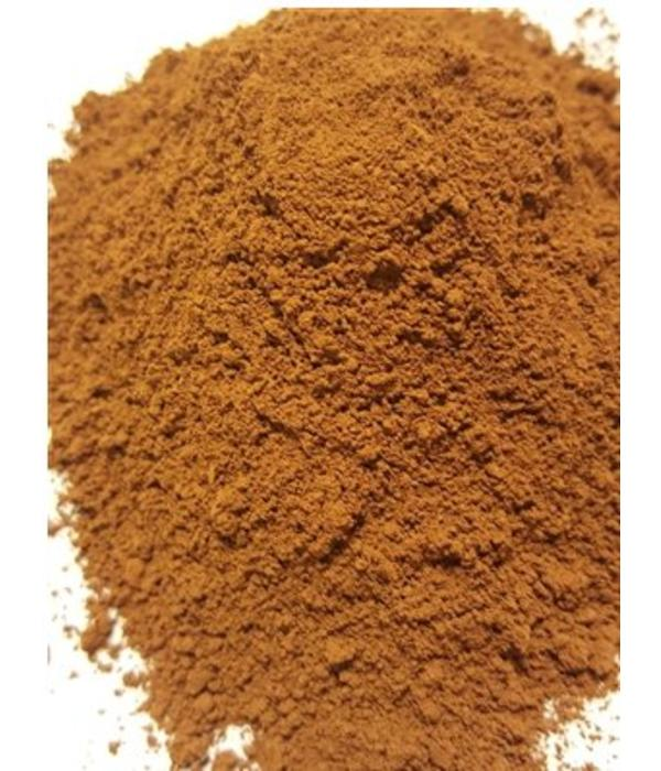 Conners Originals Chaga Mushroom powdered