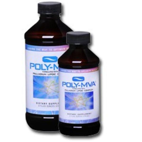Poly MVA - 8 ounces