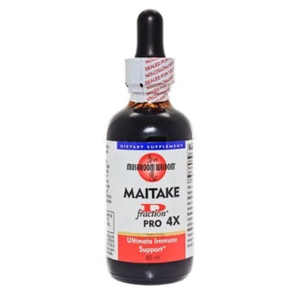 Maitake - D Fraction Pro 4x