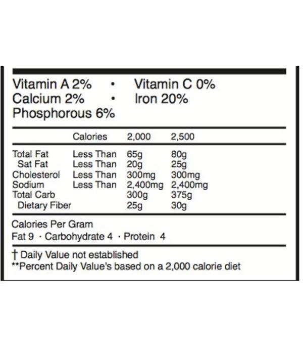 U.S. Enzymes Proteinxym Chocolate