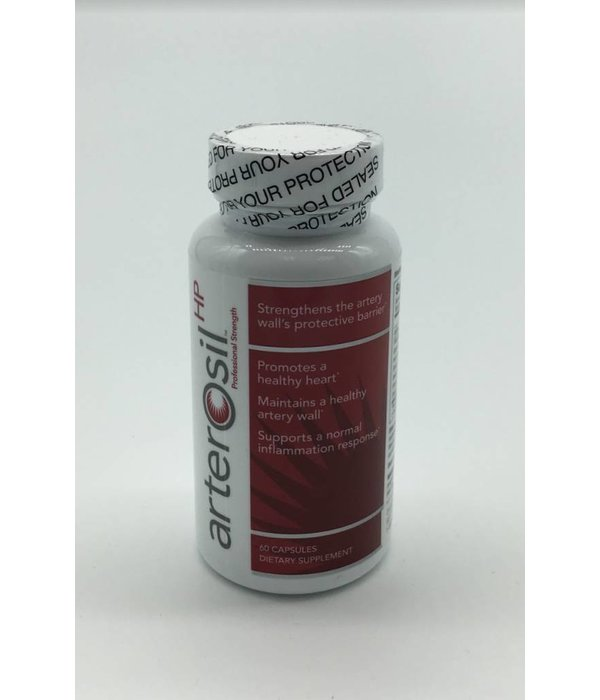 Arterosil HP- 60 caps