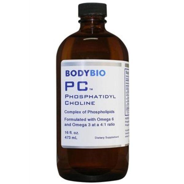 BodyBio PC - Phosphatidylcholine