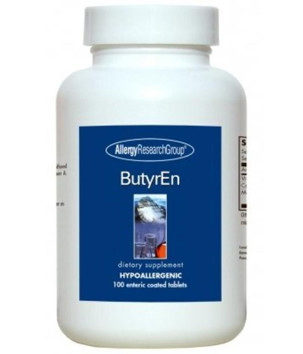 Allergy Research Group ButyrEn