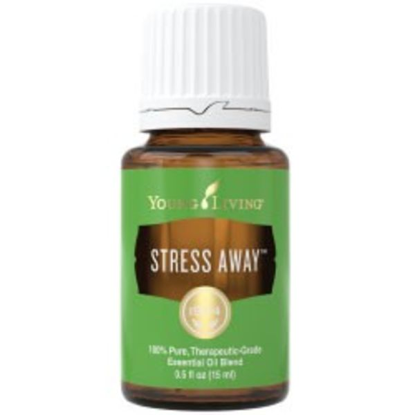 Stress Away Essential Oil - 15ml Young Living