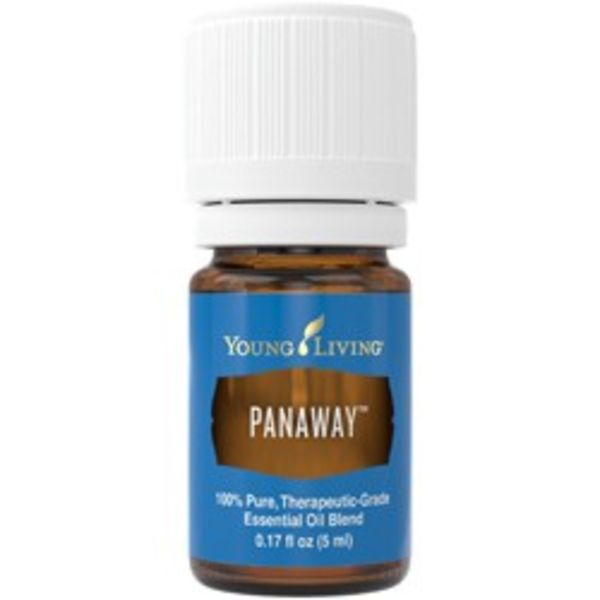 Panaway Essential Oil - 5ml Young Living